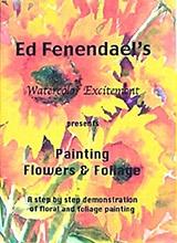 Instructional DVD by Ed Fenendael
