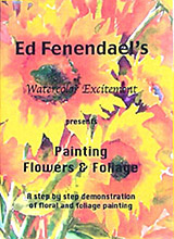 Instructional DVD by Ed Fenendael